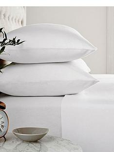 silentnight-supersoftnbspbrushed-cotton-fitted-sheet