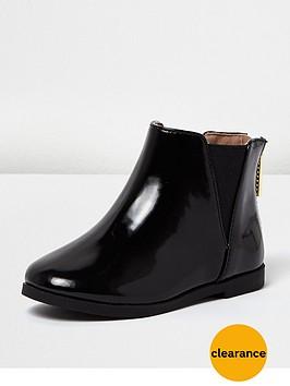 river-island-mini-girls-patent-chelsea-boots