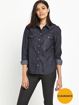 levis-modern-western-shirt--nbspauthentic-dark