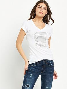 g-star-raw-kostine-slim-t-shirt-white