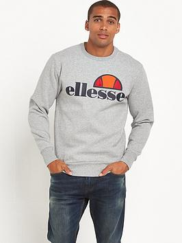 ellesse-succiso-crew-neck-sweat