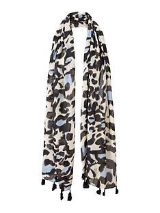 v-by-very-animal-printed-slim-scarf