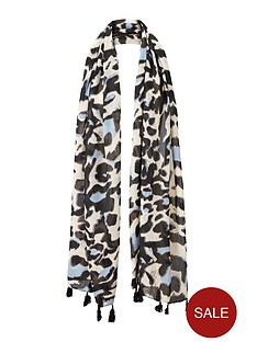 v-by-very-animal-printed-slim-scarf