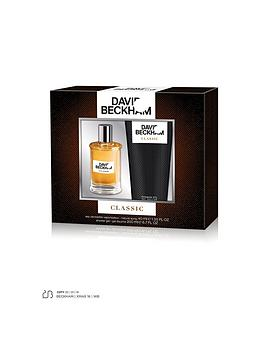 beckham-classic-eau-de-toilette-40ml-and-shower-gel-200mlnbspgift-set