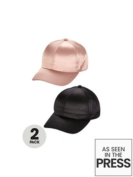 v-by-very-2-pack-satin-caps