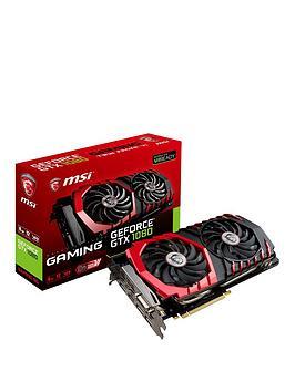 msi-nvidianbspgeforcenbspgtxnbsp1080-gaming-8gbnbspgddr5x-pci-express-graphics-cardbr-br-br