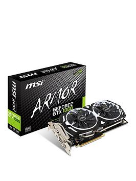 msi-nvidianbspgeforce-gtx-1060-armor-3gb-ocv1-gddr5-pci-express-graphics-card