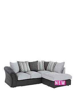 linear-right-hand-scatterbacknbspcorner-chaise-sofa