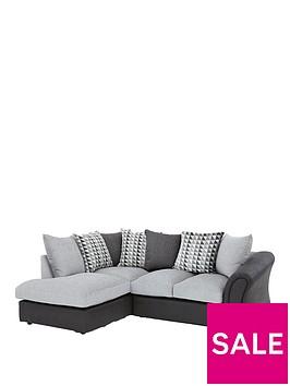 linear-left-hand-scatterbacknbspcompact-corner-chaise-sofa