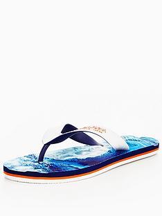 superdry-scuba-flip-flop