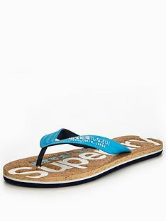 superdry-cork-colour-pop-flip-flop