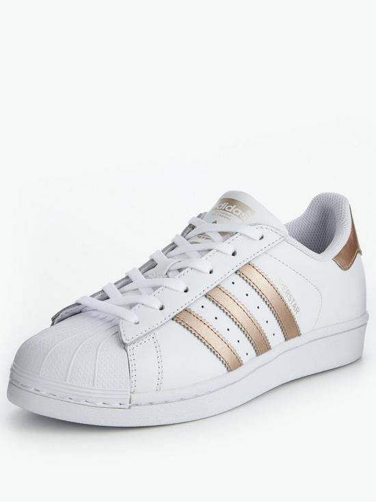Cheap Adidas Men Superstar Adicolor blue Bait