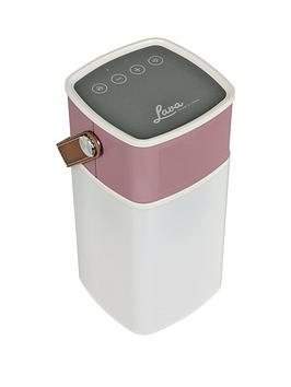 lava-brightsounds-2-portable-bluetooth-wireless-speaker-lamp-pink