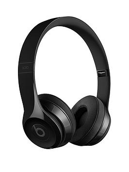 Beats by Dr Dre Solo 3 Wireless On-Ear Headphones b62c539614