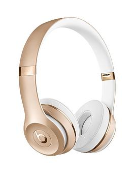 beats-by-dr-dre-solo3nbspwireless-on-ear-headphones-gold