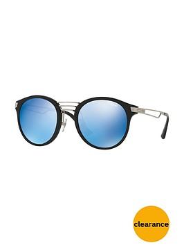vogue-soft-round-retro-sunglasses