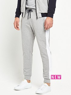 antony-morato-panel-jog-pants