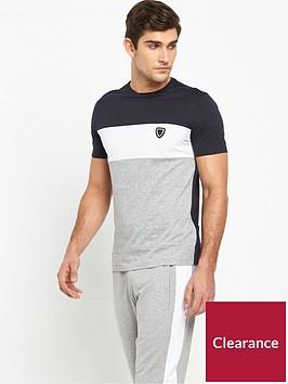 antony-morato-colour-block-tshirt