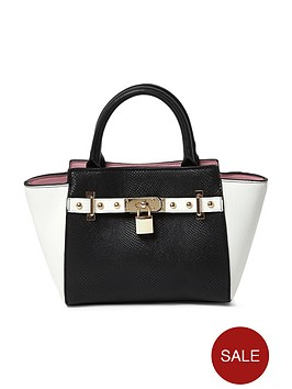 river-island-girls-winged-tote-with-padlock