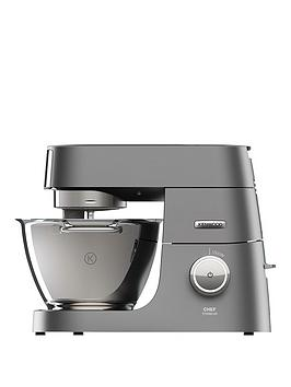 Kenwood Chef Titanium Kitchen Machine Xl