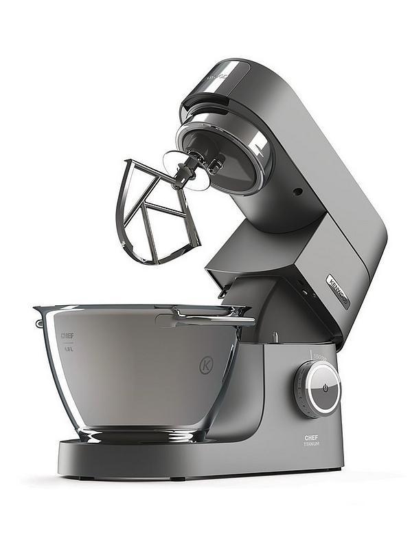 Chef Titanium Kitchen Machine Xl Kitchen Machine