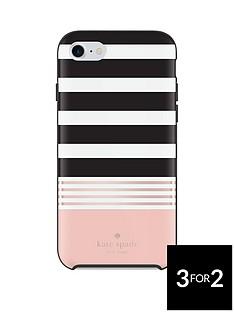 kate-spade-new-york-new-york-stripe-2-protective-hardshell-fashion-case-for-iphone-7-blackrose-gold