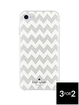 kate-spade-new-york-new-york-hybrid-protective-hardshell-chevron-glitter-fashion-case-for-iphone-7-creamsilver