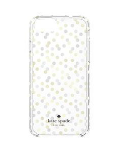 kate-spade-new-york-new-york-hardshell-confetti-dot-fashion-case-for-iphone-7-goldclear