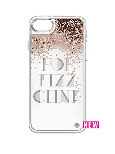 kate-spade-new-york-liquid-pop-fizz-clink-glitter-fashion-case-for-iphone-7-rose-goldclear