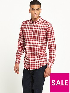 farah-anderton-long-sleeve-check-shirt