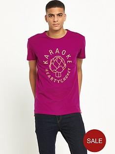 scotch-soda-printed-tshirt