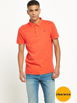 scotch-soda-pique-polo