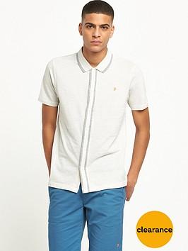 farah-homerton-short-sleeve-shirt