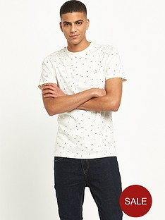 farah-bradshaw-short-sleeve-printed-t-shirt