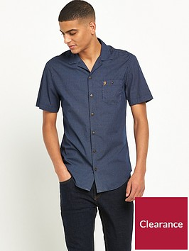 farah-trebant-short-sleeve-shirt