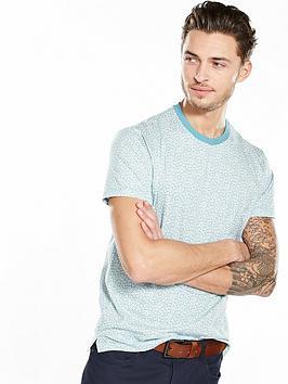 peter-werth-floral-tshirt