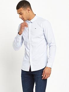 hilfiger-denim-poplin-stretch-long-sleeve-shirt