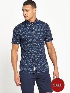 hilfiger-denim-ditsy-print-short-sleeve-shirt