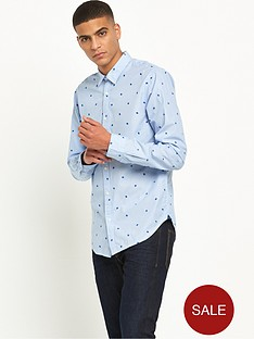 scotch-soda-mini-embroidered-shirt