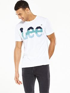 lee-seasonal-logo-tshirt
