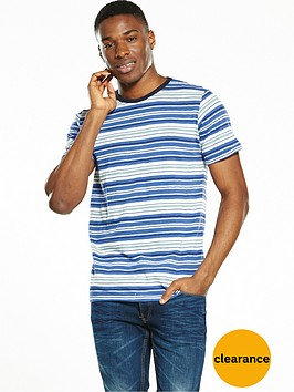 lee-striped-tshirt