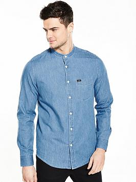 lee-long-sleeve-denim-shirt