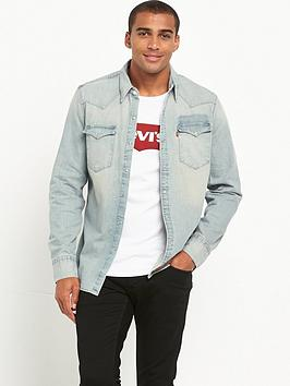 levis-barstow-long-sleeve-denim-western-shirt