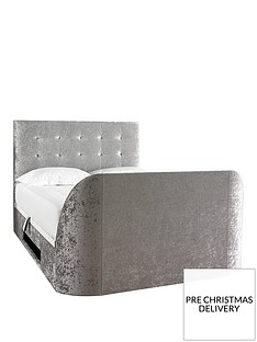 scarpa-fabric-lift-up-storage-tv-bed-frame-withnbspmattress-optionsnbspbuy-and-save