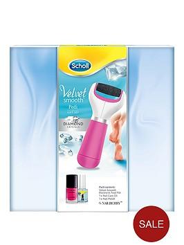 scholl-pink-pedi-gadget-gift-set