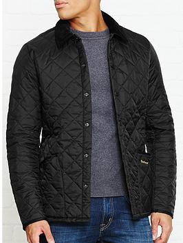 barbour-heritage-liddesdale-quilted-jacket-black
