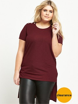 v-by-very-curve-curve-button-detail-jersey-tunic