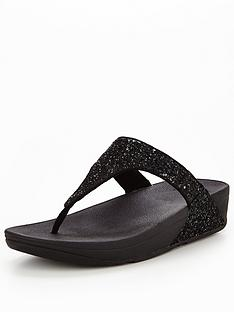 fitflop-glitterballtrade-toe-post-sandal-black