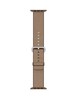 apple-watch-42mm-toasted-coffeecaramel-woven-nylon