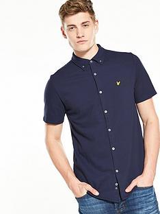 lyle-scott-short-sleeve-jersey-shirt